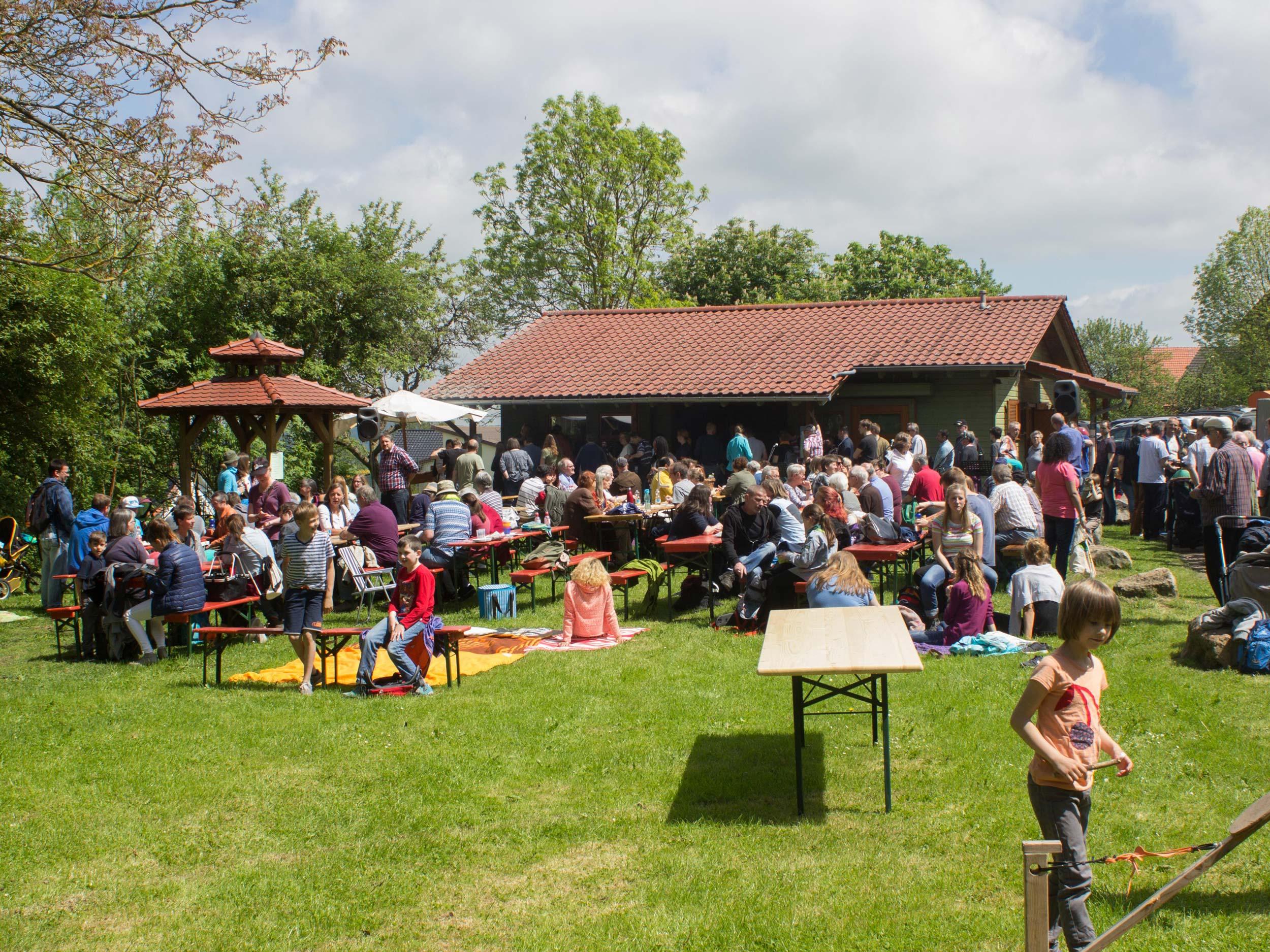 Himmelsfest 2017