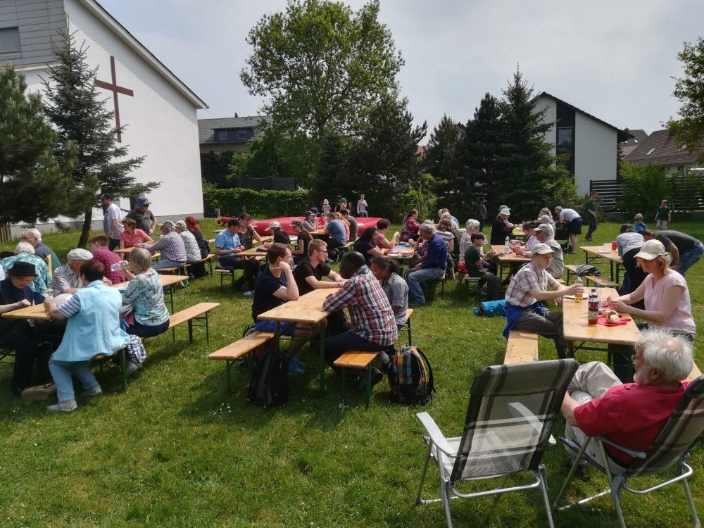 Himmelsfest 2018